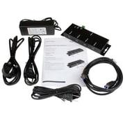StarTech.com – Concentrateur SuperSpeed industriel robuste USB 3.0 à 4 ports montable