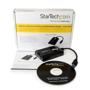 StarTech — Carte vidéo externe moniteurs multiples USB 3.0 à VGA pour Mac et PC, 1920 x 1200 / 1080p