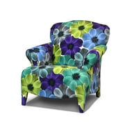 Piedmont Furniture Madelyn Armchair; Bess Capri