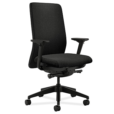 HON Nucleus Upholstered Back Task Uncheck Chair
