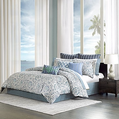 echo design Kamala Comforter Set; Full