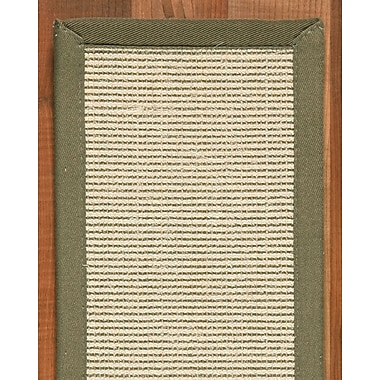 Natural Area Rugs Kinsley Beige Stair Treads (Set of 13)