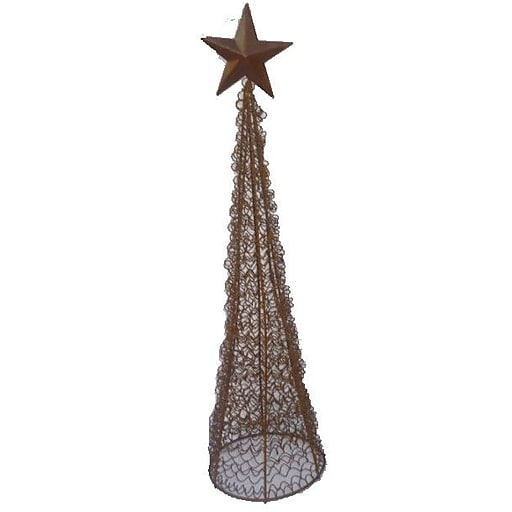 Craft Outlet Wire Mesh Tree | Staples