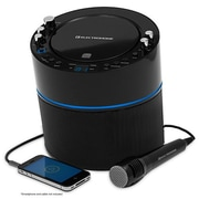 Electrohome Karaoke Eakar300 Cd+G Player Speaker System
