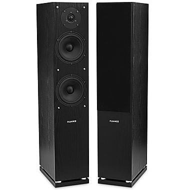 Fluance Sxhtb-Bk Home Theater Speaker System