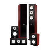 Fluance Xlhtb Surround Sound Home Theater System