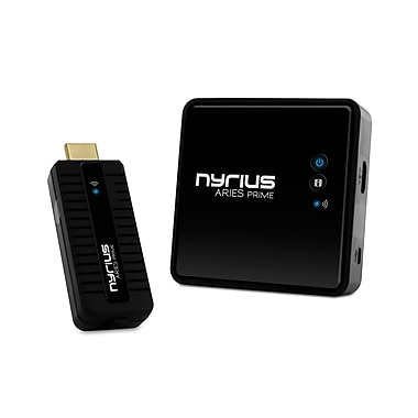 Nyrius Aries Npcs549 Digital Wireless Hdmi Transmitter & Receiver System
