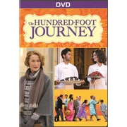 The Hundred Foot Journey (DVD)