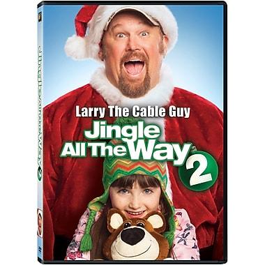 Jingle All the Way 2 (DVD)