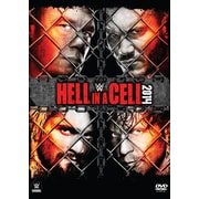 WWE 2014 : Hell in a Cell (DVD)