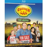 Corner Gas: The Movie (Blu-ray)