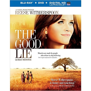 The Good Lie (Blu-ray)