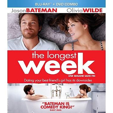 Une semaine ordinaire (Blu-ray)