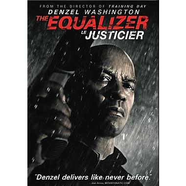 Le Justicier (DVD)