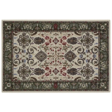 Brumlow Mills Tarsus Area Rug; Rectangle 2'6'' x 3'10''