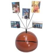 Metrotex Designs Hall of Fame Basketball Picture Frame