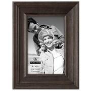 Malden Picture Frame; 4'' x 6''