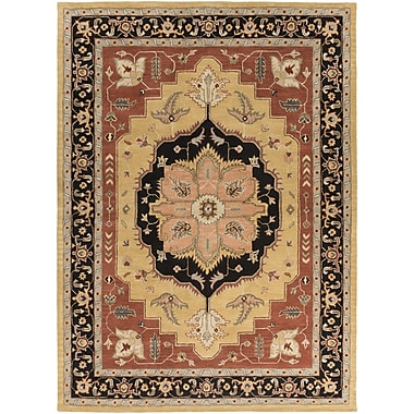 Artistic Weavers Middleton Beige Mia Area Rug; Rectangle 8' x 11'