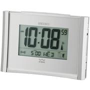Seiko R-Wave Atomic Bedside Alarm Clock