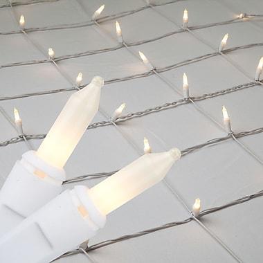 Kringle Traditions Frost Mini Net Light