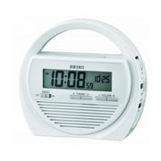 Seiko Aida Digital Radio Alarm Clock