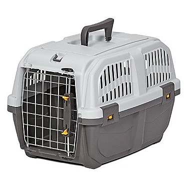 Midwest Homes For Pets Skudo Pet Carrier; 12.75'' H x 12.75'' W x 18.88'' L