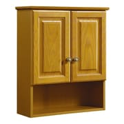 Design House Claremont 22'' W x 26'' H Wall Mounted Cabinet