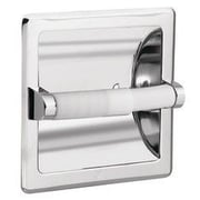 Donner Bath Furnishings Recessed Toilet Paper Holder