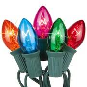 Kringle Traditions C7 Twinkle Light; Multi