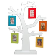 nexxt Design Tree 6 Piece Picture Frame Set