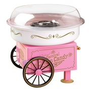 Nostalgia Electrics Vintage Hard and Sugar-Free Candy Cotton Candy Maker