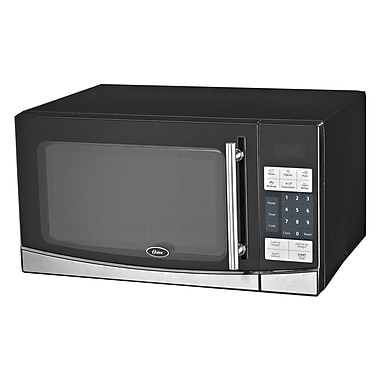 Oster 21'' 1.1 cu.ft. Countertop Microwave