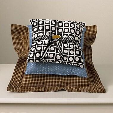 Cotton Tale Pirates Cove 3 Piece Pillow Set