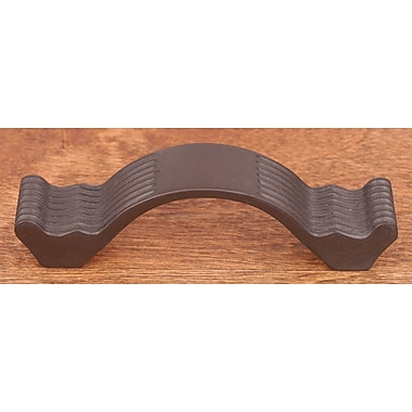Rk International CP Series 3'' Center Arch Pull; Oil Rubbed Bronze