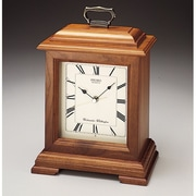 Seiko Chester Carriage Clock