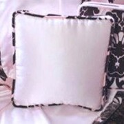 Blueberrie Kids Paris Pendelle Cotton Throw Pillow