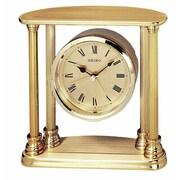 Seiko Executive Column Floating Clock