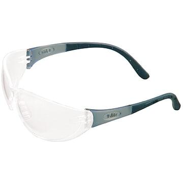MINE SAFETY APPLIANCES CO. (MSA) Clear Safety Glasses