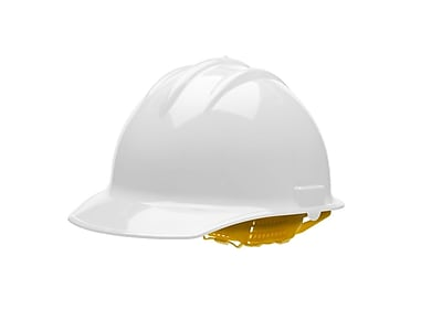 BULLARD Plastic Pinlock Suspension Classic Hard Hat