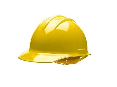 BULLARD Plastic Ratchet Classic Hard Hat