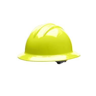 BULLARD Plastic Classic Full Brim Hard Hat