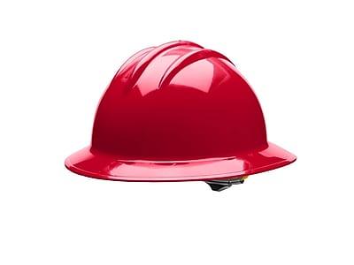 BULLARD High Density Polyethylene Classic Hat Style Hard Hat