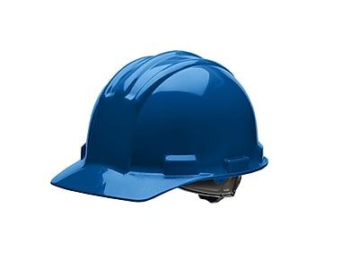 BULLARD Plastic Ratchet Hard Hat Standard