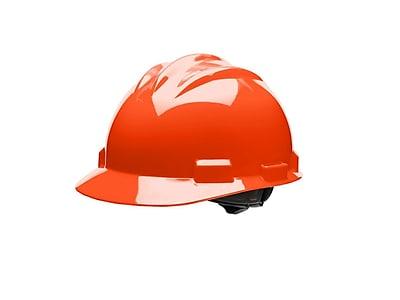 BULLARD Plastic Hard Hat Standard