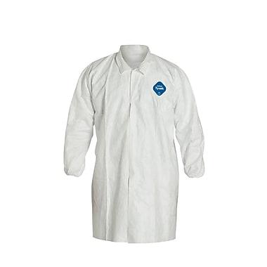 DUPONT Tyvek Lab Coat, XL
