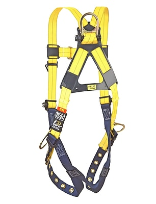 CAPITAL SAFETY GROUP USA Polyester Delta No Tangle Harnesses