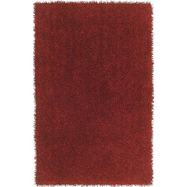Dalyn Rug Co. Belize Red Area Rug; 8' x 10'