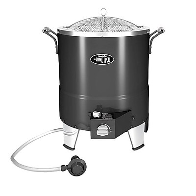CharBroil TRU Infrared The Big Easy Oil-less