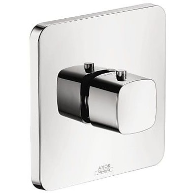 Axor Axor Urquiola Thermostatic Faucet Trim; Chrome