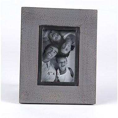 Wilco Home Picture Frame; 10'' H x 8'' W x 1'' D